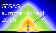 GISAS summer school: experiments and analysis
