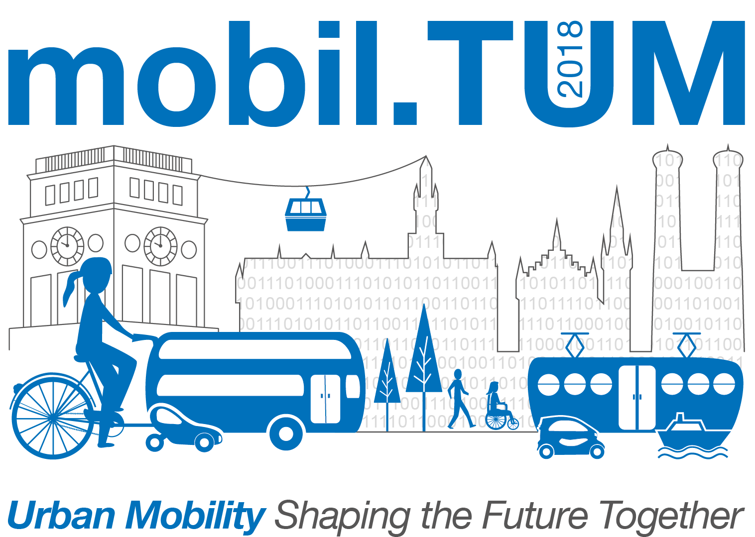mobil.TUM 2019 - International Scientific Conference on Mobility and Transport