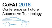 Conference on Future Automotive Technology (CoFAT)