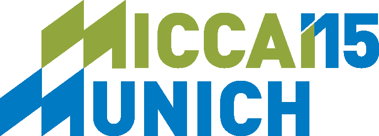 MICCAI 2015 - 18th International Conference on Medical Image Computing and Computer Assisted Interventions